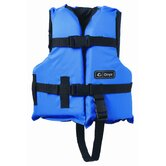 Child General Purpose Life Life Vest