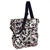 Street Broadway Tote Diaper Bag