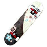 Soul Complete 31&quot; Skateboard