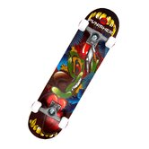 "Punisher Ranger 31"" Complete Skateboard"