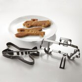 2 Piece Amco Plane &amp; Train Pancake Mold Set - Set of 2