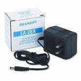 AC Adapter (EA28A) for Sharp El1611hii Printing Calculator