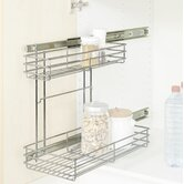 Duo Pull-Out Rack