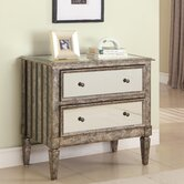 Powell Furniture Accent Chests / Cabinets