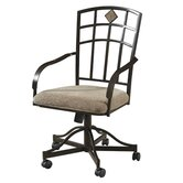 Jefferson Arm Chair