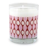 angela adams Beach Rose Soy Candle