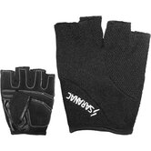 Fit Womens Fitness Glove in Black