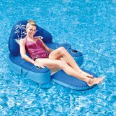 Mandalay Deluxe Floating Pool Lounger