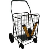 Heavy Duty Extra Large Shopping / Grocery Cart