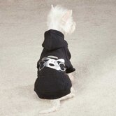 Halo Dog Hoodie