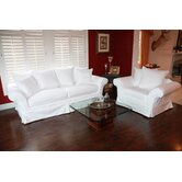 Ridgeport Living Room Collection