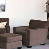 Huntington Industries Living Room Chairs