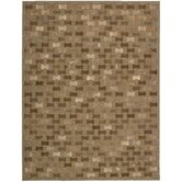 Chicago Brown Rug