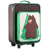 Wheelie Bag 16&quot; Suitcase