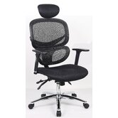 Ergo Simplicity High Back Ergonomic Mesh Chair