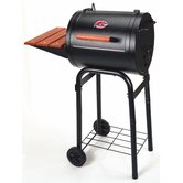 Patio Pro Charcoal Grill