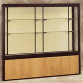 Challenger 1000 Series Tower Trophy Display Case