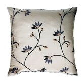 Marisa Cushion Cover in Pewter