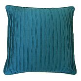 Orleans Cushion Cover in Turquoise