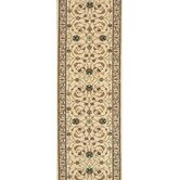 Brilliant Frisco Ivory Rug