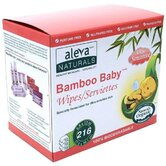 Bamboo Sensitive Baby Wipe - Value Bundle (3 Pack)