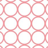 Pattern - Circles Stretched Wall Art