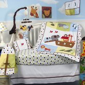 Noah Ark Baby 14 Piece Crib Nursery Bedding Set