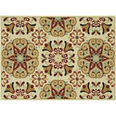 Wynn Ivory/Multi Rug