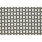 Charlotte Ivory/Onyx Rug