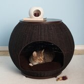 The Refined Feline Cat Beds