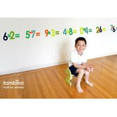 Math by Osmosis Wall Stickers