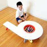 Numbers Oversized 6 Kids Writing Table