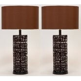 Devon Table Lamp (Set of 2)