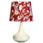Karsten Coastal Table Lamp