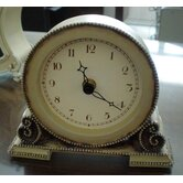 Marina Classic Table Clock
