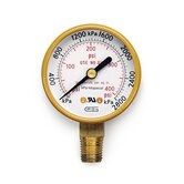 High Pressure Gauge Regulator