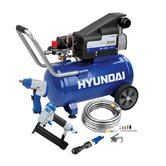 6 Gallon Air Compressor Kit