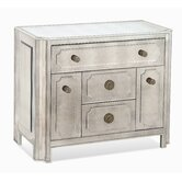 Regency Chairside Chest