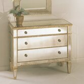 Borghese Mirrored Hall Chest