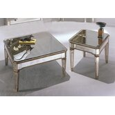 Borghese Coffee Table Set