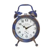 Reproduction Traditional Table Clock