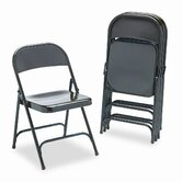 Metal Folding Office Chairs