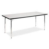 4000 Series Activity Table with 30&quot; x 60&quot; Top