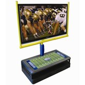 "60"" Gridiron Goal Post TV Stand"
