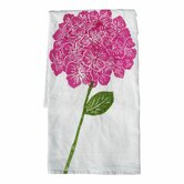 Hydrangea Kitchen Towel