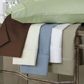 Cotton Pillowcase Set