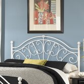 Wingate Metal Headboard