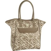 "Lion's Mane 15"" Tote Bag"