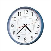 "14"" Diameter Quartz Wall Clock without Housing"