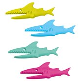 Sharky Clip (Set of 4)